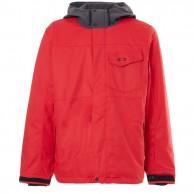 Oakley Division 10K Bzi jacket, men's, red
