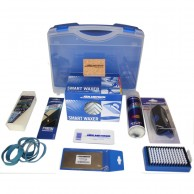 Holmenkol Ski-tuning kit, medium