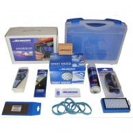 Holmenkol Ski-tuning kit, large