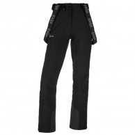 Kilpi Rhea-W, ski pants, women, black