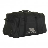 Trespass Pulley, 80L Travel Bag on wheels