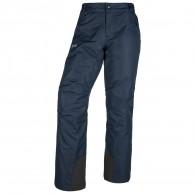 Kilpi Gabone-M, ski pants, men, dark blue