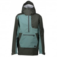 Five Seasons Evike, shell anorak, men, midnight forest