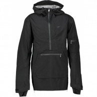 Five Seasons Evike, shell anorak, men, black