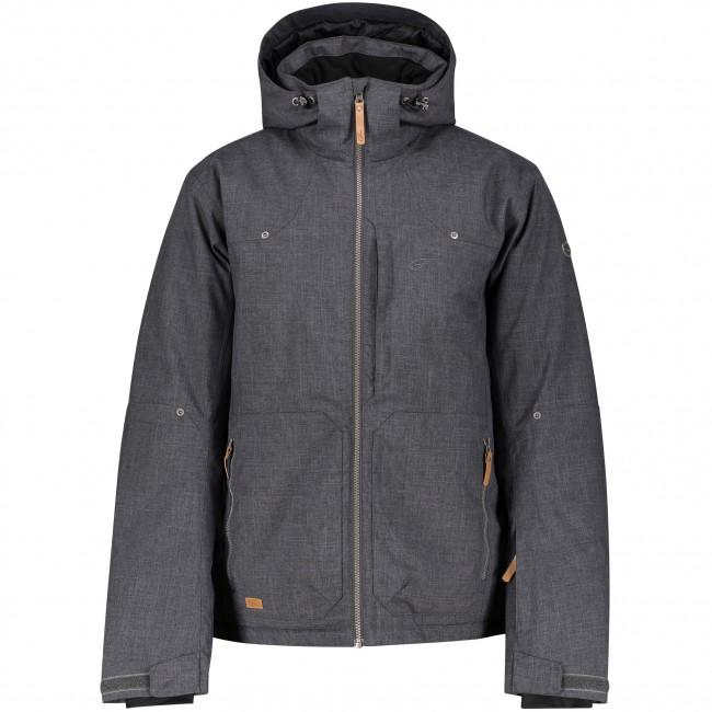 Five Seasons Affe, ski jacket, men, graphite met korting