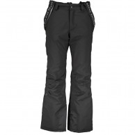 Five Seasons Evron, ski pants, men, black