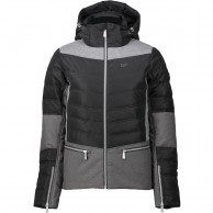Five Seasons Arielle, ski jacket, women, black