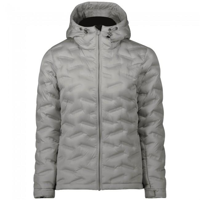 Five Seasons Adita, ski jacket, women, grey met korting