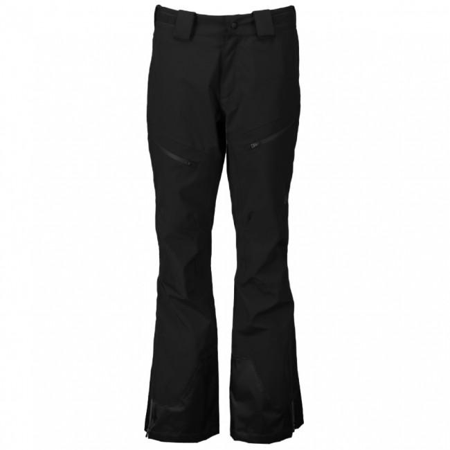 Five Seasons Eryl, shell pants, women, black met korting
