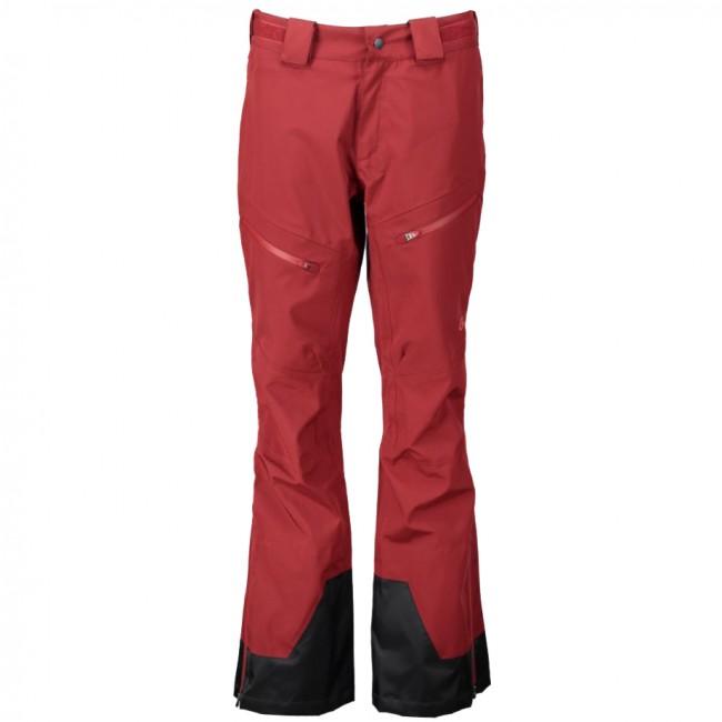 Five Seasons Eryl, shell pants, women, red met korting