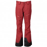 Five Seasons Eryl, shell pants, women, red