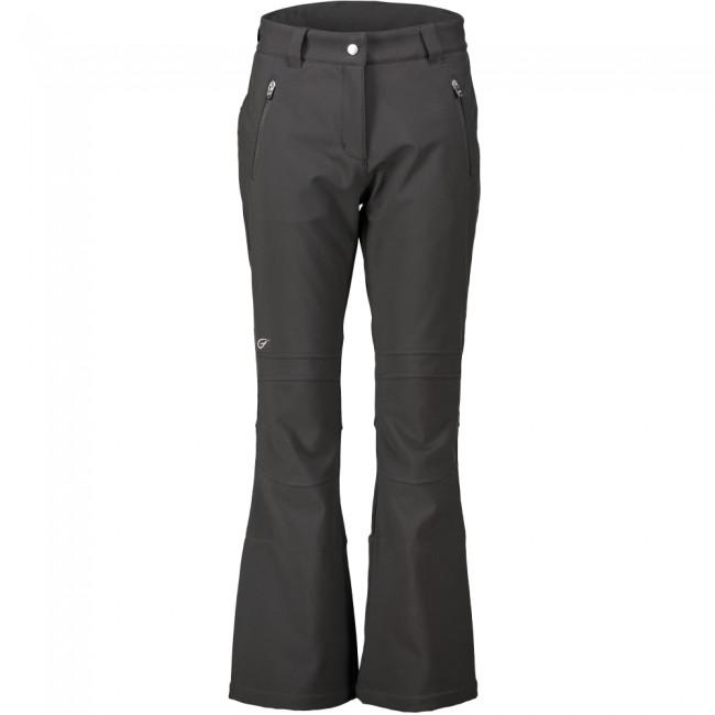 Five Seasons Arya, ski pants, women, black met korting