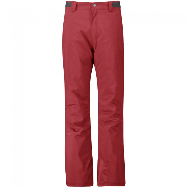 Five Seasons Evron, ski pants, women, red met korting