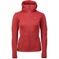 Five Seasons Elisabeth, midlayer, women, red