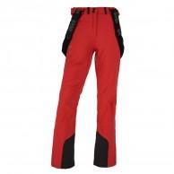 Kilpi Rhea-W, ski pants, women, red