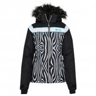 Kilpi Babu-W, skijacket, women, black