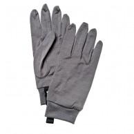 Hestra Merino Wool Liner, grey