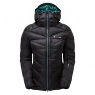 Montane Anti-Freeze Jacket, women, black