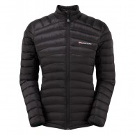 Montane Featherlite Down Micro Jacket, black