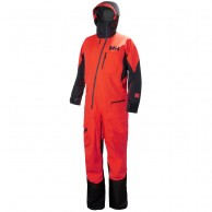 Helly Hansen Ullr Powder Suit, men, grenadine