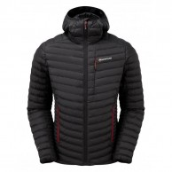 Montane Icarus Jacket, men, black