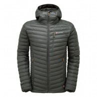 Montane Icarus Jacket, men, shadow