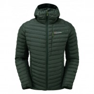 Montane Icarus Jacket, men, arbor green