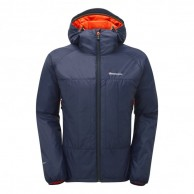 Montane Prism Jacket, men, antarctic blue