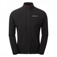 Montane Pulsar Jacket, men, black