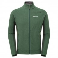 Montane Pulsar Jacket, men, arbor green
