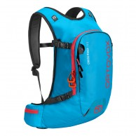 Ortovox Cross Rider 18 S, backpack, Blue Lagoon
