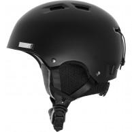 K2 Verdict, ski helmet, black