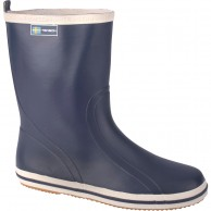 Tenson Ocean, rubber boots, men, blue