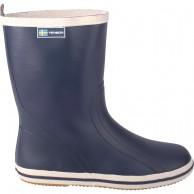 Tenson Ocean, rubber boots, women, blue