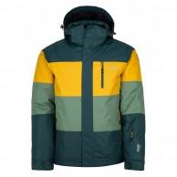 Kilpi Ormes-JB, ski jacket, junior, turquois