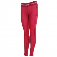 Helly Hansen W Lifa Merino pant, women, persian red