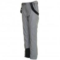 Kilpi Elare-W, womens ski pants, grey