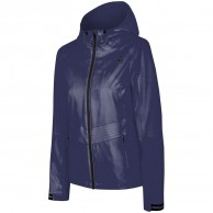 4F Lydia, Shell jacket, women, dark blue
