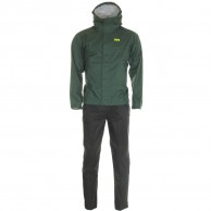 Helly Hansen Loke rain suit, herre, jungle green