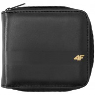 4F Wallet, black