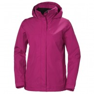 Helly Hansen W Aden Rain Jacket, dragon