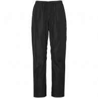 Didriksons Grand, Rain pants, women, black