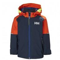 Helly Hansen K Shelter, Rain jacket, navy