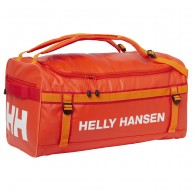 Helly Hansen HH New Classic Duffel bag S, cherry