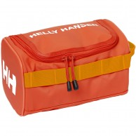 Helly Hansen HH Classic Wash Bag, cherry