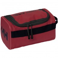 Helly Hansen HH Classic Wash Bag, red