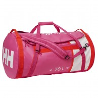 Helly Hansen HH Duffel Bag 2 70L, pink