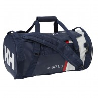 Helly Hansen HH Duffel Bag 2 30L, blue