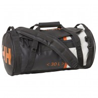 Helly Hansen HH Duffel Bag 2 30L, black/white
