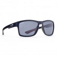Demon Psquare Polarized sunglasses, black